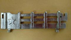 Hubley Rack HU470B