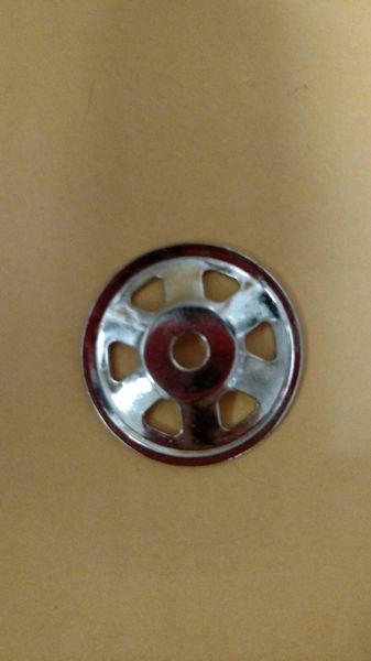 Buckeye Hubcaps BU3