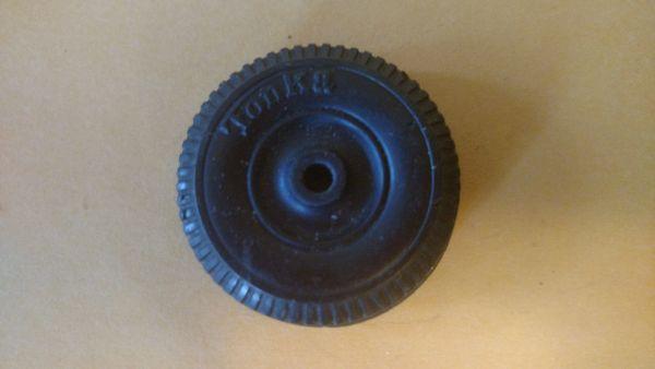 Tonka Tire TK120C Page 72