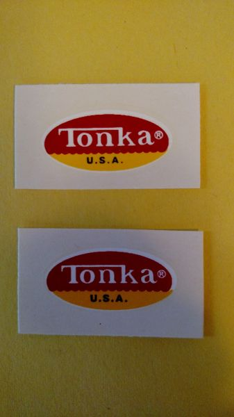 TKF17 Tonka Door Decals Page 66