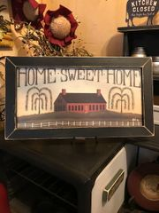 """Home Sweet Home"""