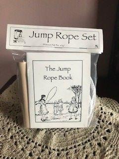 Jump Rope Set