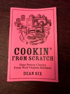 Cookin' from Scratch by Dean Six