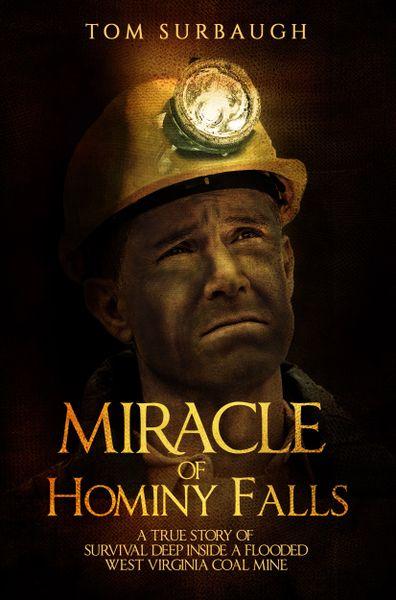 Miracle of Hominy Falls