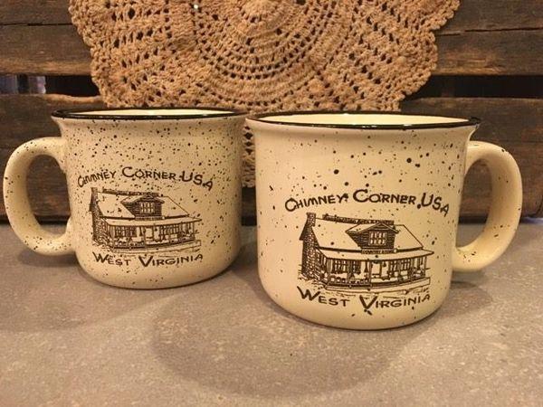 Chimney Corner Mug