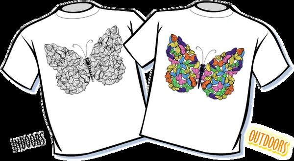 Magic T-Shirts® (Child)