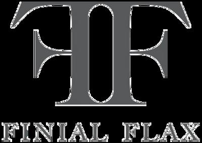 Finial Flax