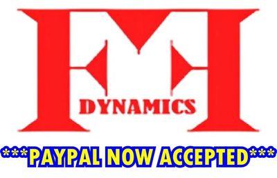 FF Dynamics LLC