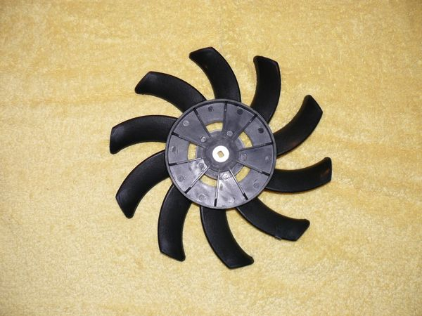 Replacement Fan Blade - FFD10