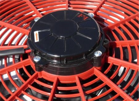 Firebird 1982-1992 TRANS AM