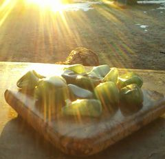 Green Aventurine - Happiness & abundance
