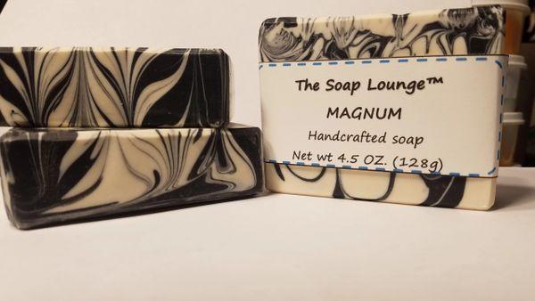 Magnum Soap