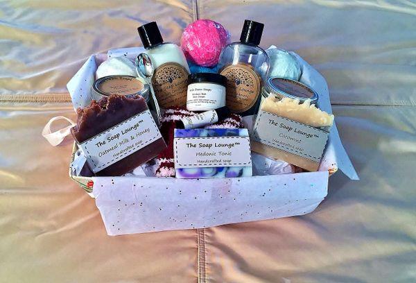 Gift Baskets/Set