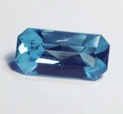 RB1-4002; Madagascar Aquamarine, Untreated