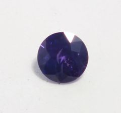RC2-3006; Purple Sapphire, Madagascar, Natural With Colour Change To Blue