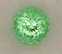 RB2-0076; Emerald, Colombia, Epo Treated