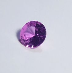RC2-0065; Sapphire, Pink, Madagascar, Untreated
