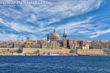 Valletta Photography - Photos of Valletta by Derren Vella - Valletta Images 2019