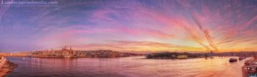 Valletta photography   - Landscape panoramas of malta and gozo by Derren Vella. Photographs Valletta