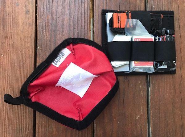 Outdoor Trauma Kit v2 Loadout