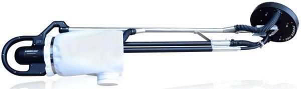 POWER-VAC DRYWALL SANDER (with vacuum built-in).