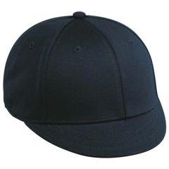 SLJL UMPIRE SHORT BILL UMPIRE HAT