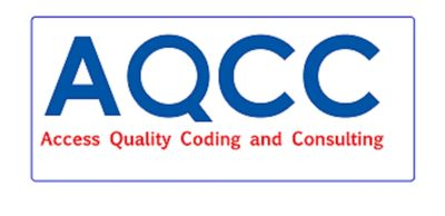 Access Quality Coding and Consulting, LLC
