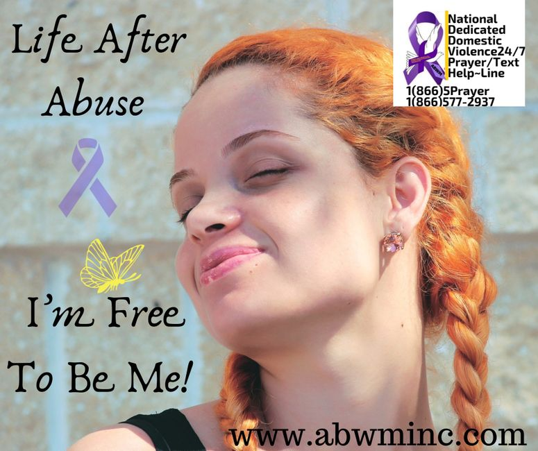 A Better Way Ministry Inc. Family Violence Prevention