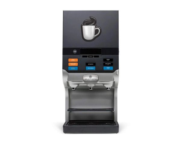 SELECT BREW® NG-300 SPECIALTY COFFEE SYSTEM