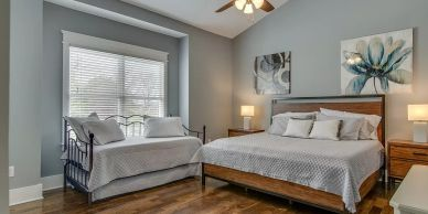 New Luxury Sober Living, Halfway Houses in Nashville Tennessee have private bedrooms