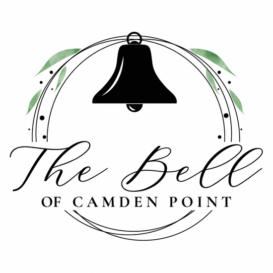 The Bell  of  Camden Point