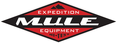 Mule Expedition Equipment