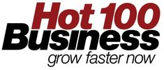 Hot100Business - Grow Faster Now logo