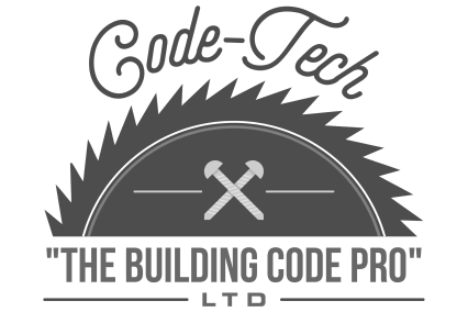 "Code-Tech               ""The Building Code Pro"""
