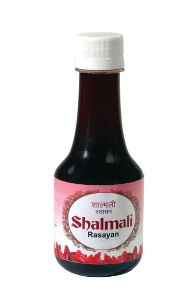 Shalmali Rasayan (200ml 6 Bottles)