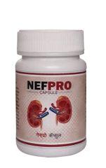 Nefpro Capsule (30c 5 Jars)