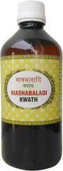 Mashabaladi Kwath ( Pack of 2 bottles 400ml each)