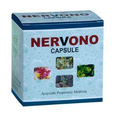 Nervono Capsule(60caps 6box)
