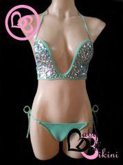 Glamour Halter Bikini