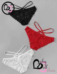 Lace Desire Panty