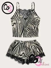 Zebra Sleep Set