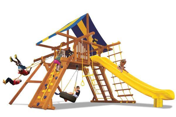 Supreme Playcenter Combo 2