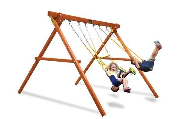 Swing Gym