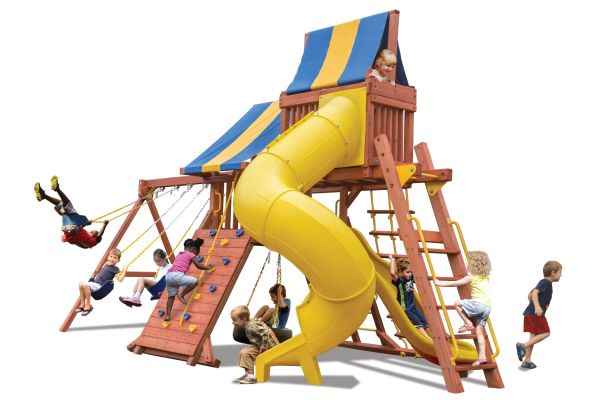 Turbo Original Playcenter Combo 5