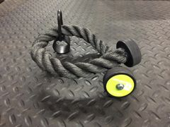 MAMBA Bars Triceps Rope