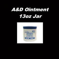 A&D Ointment 13oz Jar