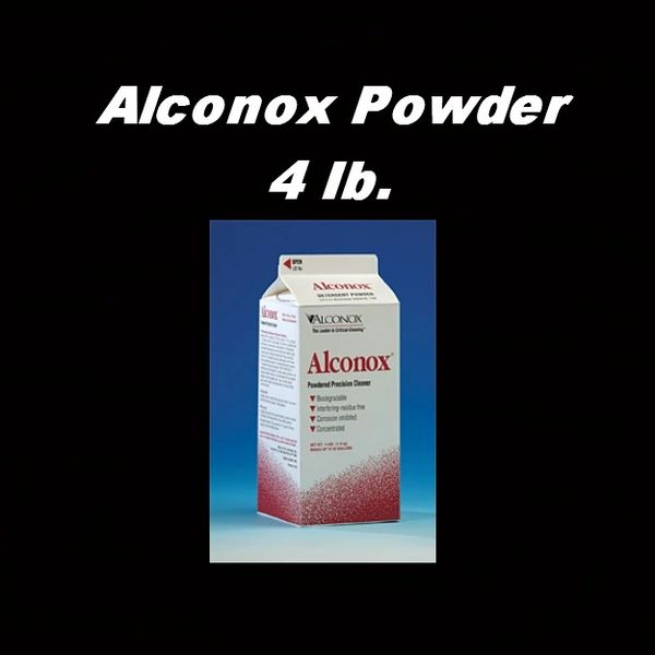 Alconox Powder