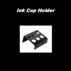 Metal Ink Cap holde
