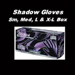 Shadow Gloves Box