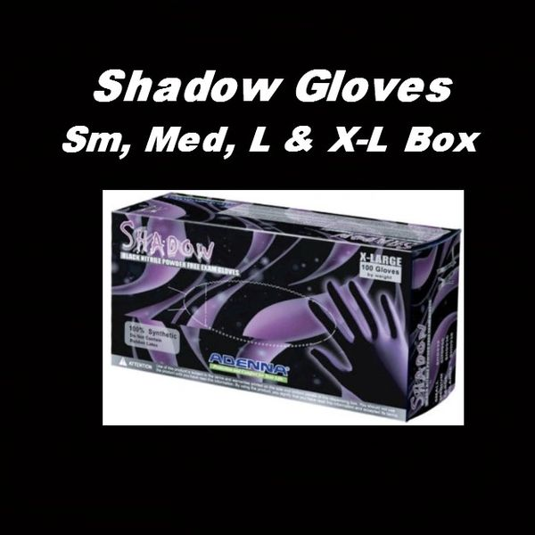Shadow Gloves Box